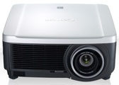 Videoprojector Canon WUX4000 - WUXGA / 4000lm / LCOS / SEM LENTE
