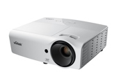 Videoprojector Vivitek D555 - XGA / 3000lm / DLP 3D Nativo / Wi-fi via Dongle
