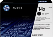 Toner HP Laserjet Enterprise M712 (14X)