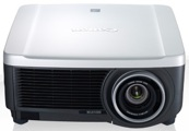 Videoprojector Canon WUX5000 - WUXGA / 5000lm / LCOS / SEM LENTE