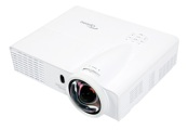 Videoprojector Optoma GT760 - WUXGA / 3400Lm / DLP Full 3D