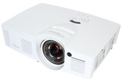 Videoprojector Optoma EH200ST - Ucd* / Wuxga Full Hd / 3000Lm / Dlp 3D Nativo
