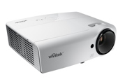 Videoprojector Vivitek D557WH - WXGA / 3000lm / DLP 3D Nativo / Wi-fi via Dongle