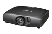 Videoprojector Panasonic PT-RZ475EJ, Wuxga Full Hd, 3000lm, Laser LED Dlp 3D Ready