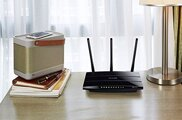 Router sem Fios Tp-link Archer C1200 Dual Band 1200 Mbps Beamformin
