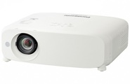 Videoprojector Panasonic PT-VX605NAJ, Xga, 5500lm, 3 Lcd, Wireless