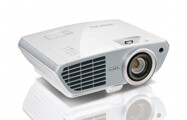 Videoprojector Benq W1350 - HOME CINEMA / 1080p / 2500lm / DLP 3D Nativo