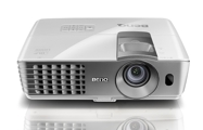 Videoprojector BENQ W1070 - HOME CINEMA / FULL HD / 2000lm / DLP 3D Nativo