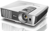 Videoprojector Benq W1070+ - HOME CINEMA / 1080p / 2200lm / DLP 3D Nativo