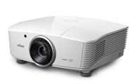 Videoprojector Vivitek D5010 - XGA / 6000lm / DLP 3D Ready / SEM LENTE / Wi-fi via Dongle
