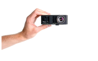 Videoprojector Optoma ML750e - LED / Portátil / WXGA / 700Lm / DLP 3D Ready / Wi-fi via Dongle
