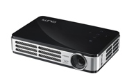 Videoprojector Vivitek QUMI Q5 - WXGA / 500lm / LED 3D / Wi-fi via Dongle