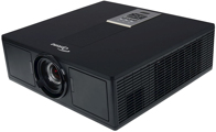 Videoprojector Optoma W504