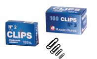 Clips Labiados Nº1.5 25mm