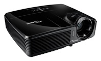 Videoprojector Optoma EX631 - XGA / 3500Lm / DLP 3D Ready / Wi-fi via Dongle