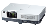 Videoprojector Canon LV 7292M - XGA / 2200lm / LCD