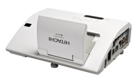 Videoprojector Hitachi CP-AW3019WNM - UCD* / Interactivo / WXGA / 3000lm / LCD / Wi-fi via Dongle