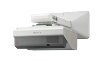 Videoprojector Sony VPL-SW620C - Ucd* / Interactivo / WXGA / 2600lm / Lcd / Wi-fi Via Dongle / Suporte Incluido