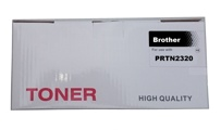 Toner Genérico p/ Brother HL-L2300/DCP-L2500 (TN2310/TN2320)