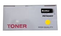 Toner Genérico p/ Brother TN245Y - Amarelo