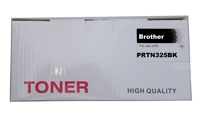 Toner Compatível Preto p/ Brother TN325BK/TN320BK