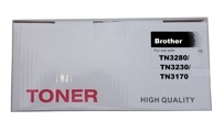 Toner Compatível Laser p/ Brother TN3280/3230/8180