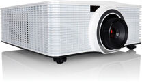 Videoprojector Optoma ZU650+