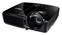 Videoprojector Optoma EW631 - WXGA / 3500Lm / DLP 3D Nativo / Wi-fi via Dongle