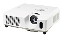 Videoprojector Hitachi CP-X4015WN - XGA / 4000lm / LCD / Wi-fi via Dongle