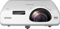 Video Projector Epson Eb-535W Curta Distancia