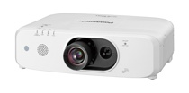 Videoprojector Panasonic PT-FW530EJ, Wuxga, 4500lm, Lcd, Wireless Via Dongle
