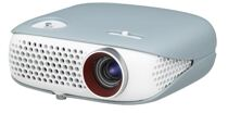 Videoprojector LG PW800 - LED / 800lm / WXGA / TV Digital TDT / Wi-fi
