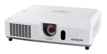 Videoprojector Hitachi CP-WX4022WN - Empilhavél / WXGA / 4000lm / LCD / Wi-fi via Dongle