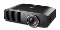 Videoprojector Panasonic PT-AT6000E, Wuxga Full Hd, 2400lm, Lcd 3D