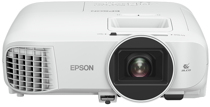 Video Projector EPSON EH-TW5400 com HC lamp warranty 2500 ANSI lumens 1080p
