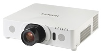 Videoprojector Hitachi CP-WX8255 - WXGA / 5500lm / LCD / Wi-fi via Dongle