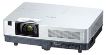 Videoprojector Canon LV 7297M - XGA / 2600lm / LCD