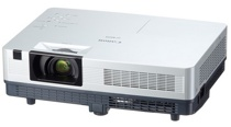 Videoprojector Canon LV 8227A - WXGA / 2500lm / LCD
