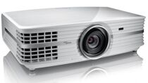 Videoprojector Optoma UHD60