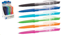 Lapiseira Plus Soft Pencil 0.7mm 24 unidades