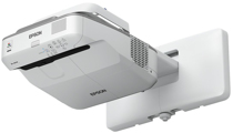 Video Projector Epson Eb-695Wi WXGA 3500 ANSI lumens