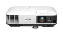 Video Projector Epson Eb-2165W 5500 ANSI lumens WXGA