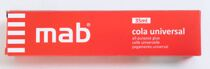 Tubo Cola Mab 35ml