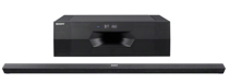 Home Cinema Sony HT-ST3 Barra de Som 4.1 Wireless 3D 4K UHD