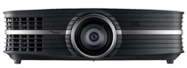 Videoprojector Optoma UHD65