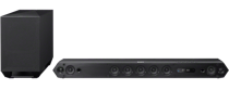 Home Cinema Sony HT-ST7 Barra de Som 7.1 Wireless 3D 4K UHD
