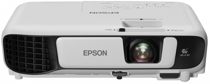 Video Projector Epson  Eb-W42 3600 ANSI lumens WXGA