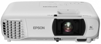 Video Projector Epson Eh-Tw610 Com Hc Lamp Warranty 3000 ANSI lumens 1080p