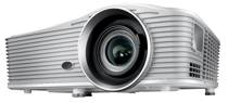 Videoprojector Optoma EH515TST
