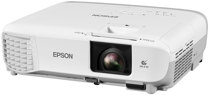 Video Projector EPSON EB-X05  XGA 3300 ANSI lumens